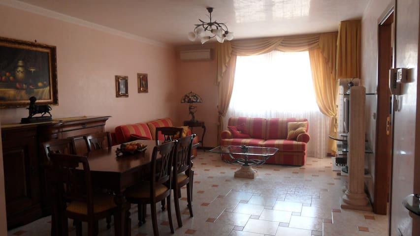 Codroipo的民宿
