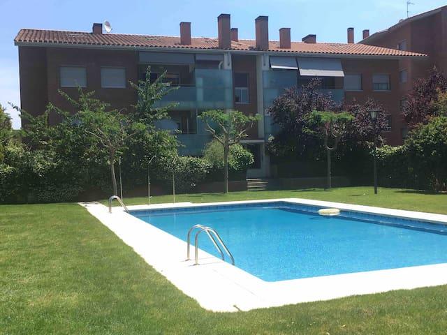 Bed And Breakfast En Sant Cugat Del Vallès