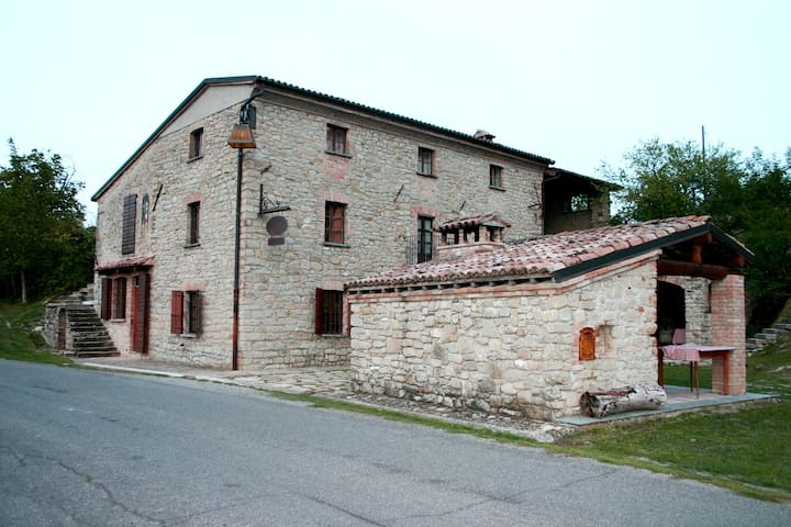 Provincia di Pavia的民宿