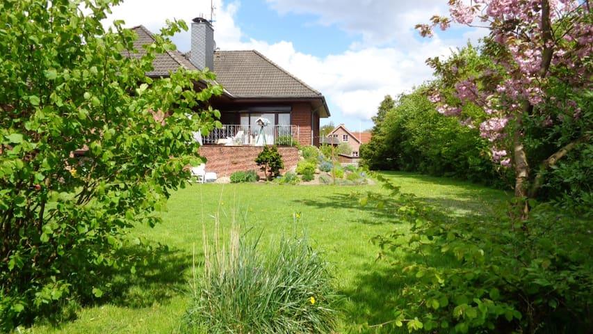 Schwartbuck的民宿