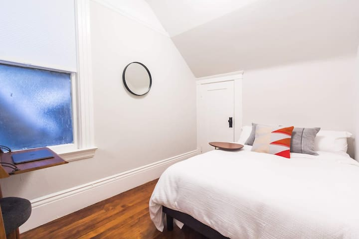 Cosy Private Room in Lower Haight - Heart of SF
