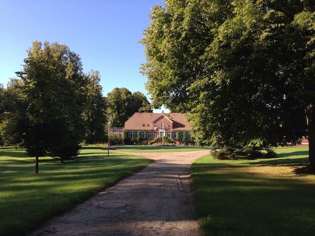 Achterwehr的民宿