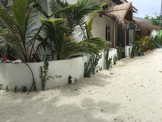 Beach Heaven Maldives - Room Only