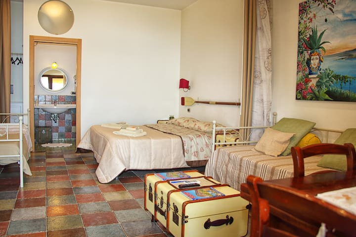 Villagonia的民宿