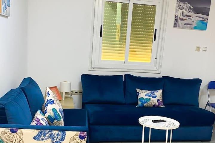Tétouan的民宿
