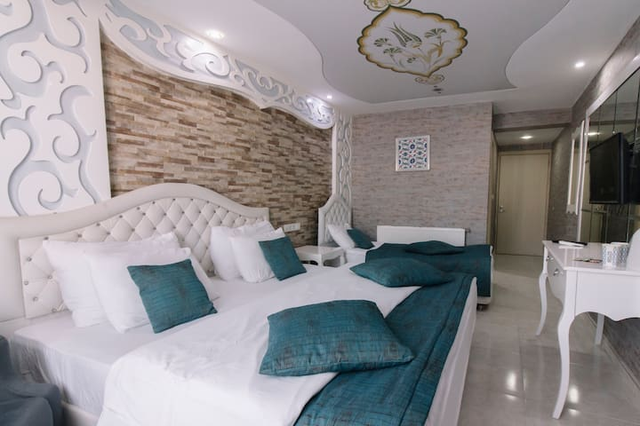 Pamukkale的民宿
