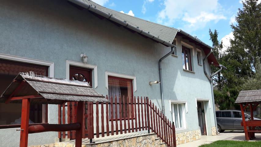 密什科尔茨 (Miskolc)的民宿