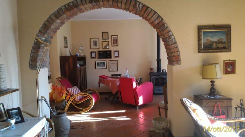 Vaccarizza的民宿