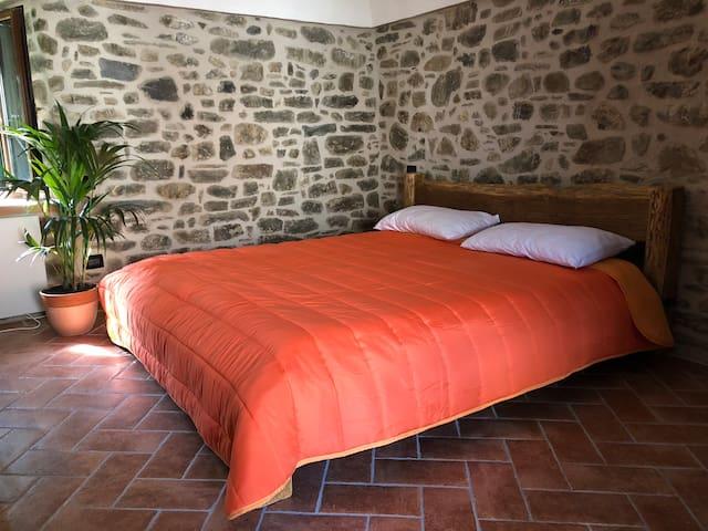 Castagnetoli的民宿