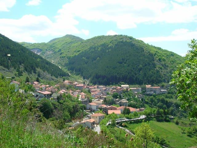 San Sebastiano的民宿