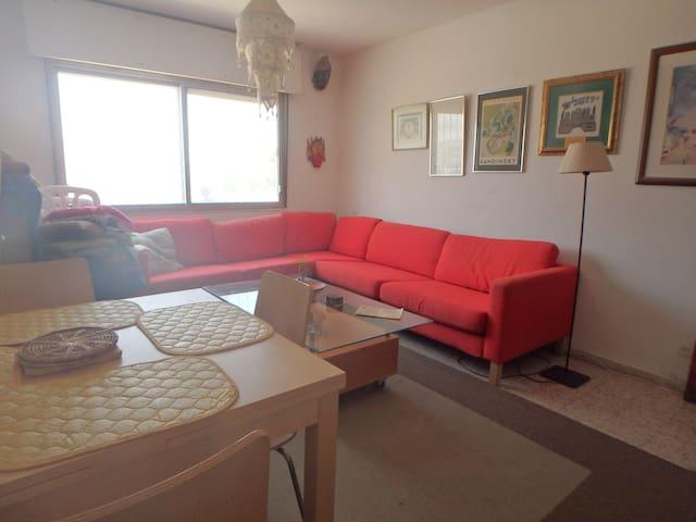 Cozy Apartment in Convenient Locale