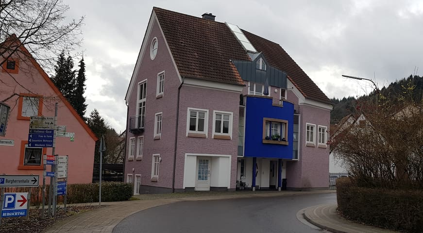 凯泽斯劳滕(Kaiserslautern)的民宿