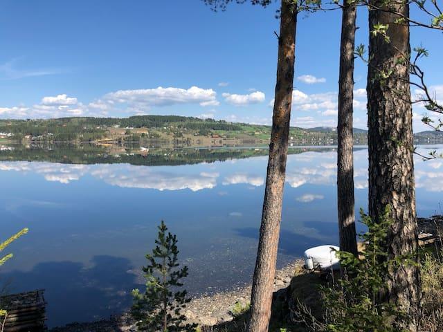 Östersund的民宿