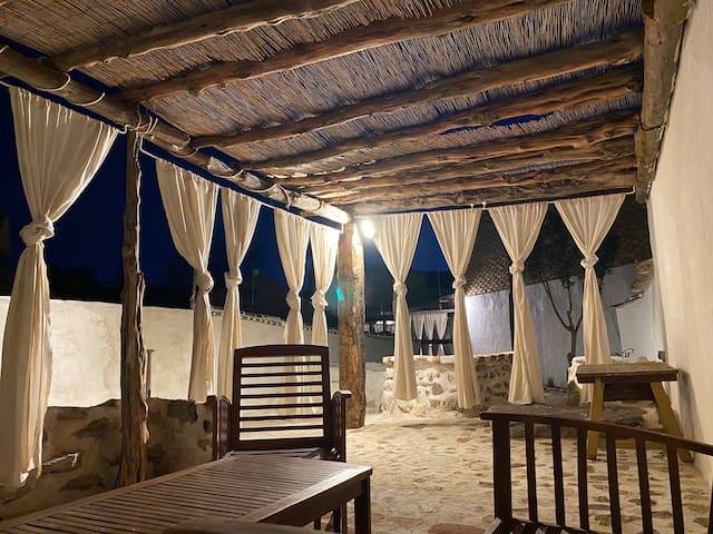 Guadamur的民宿