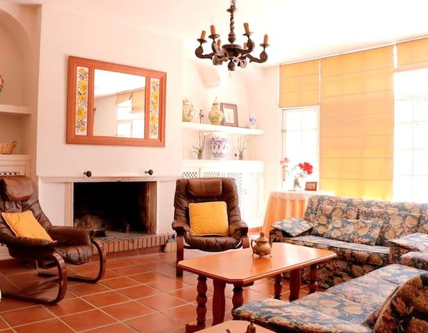 Castilblanco的民宿