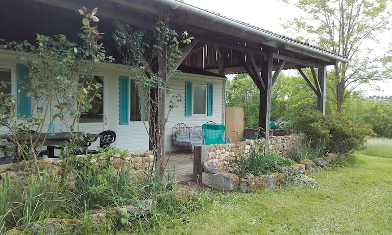 Lamonzie-Montastruc的民宿