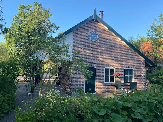 Lekkerkerk的民宿