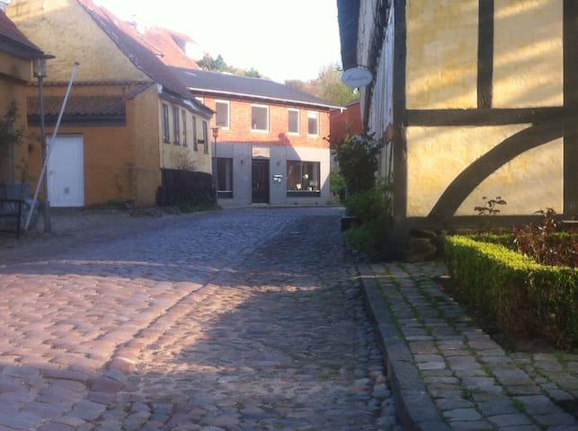 Mariager的民宿