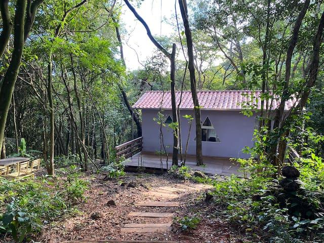 布鲁马迪纽(Brumadinho)的民宿