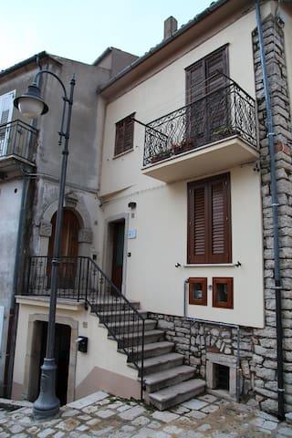 Sant'Andrea di Conza的民宿