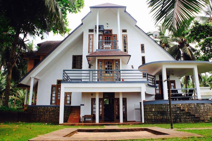 Elathur, Kozhikode District的民宿