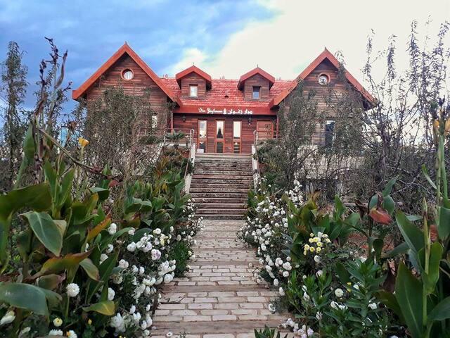 Zaghouan的民宿