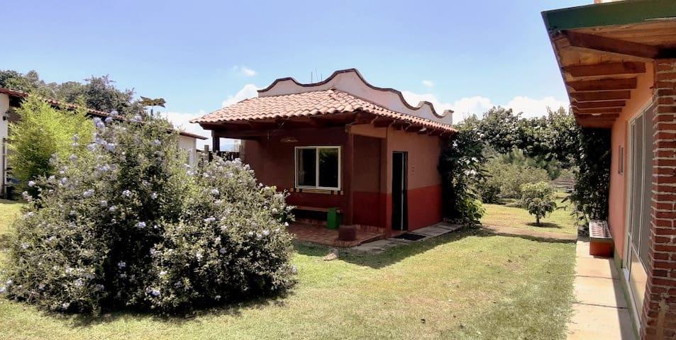 Michoacán的民宿