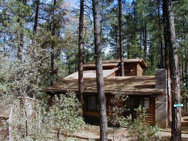 Pine的民宿