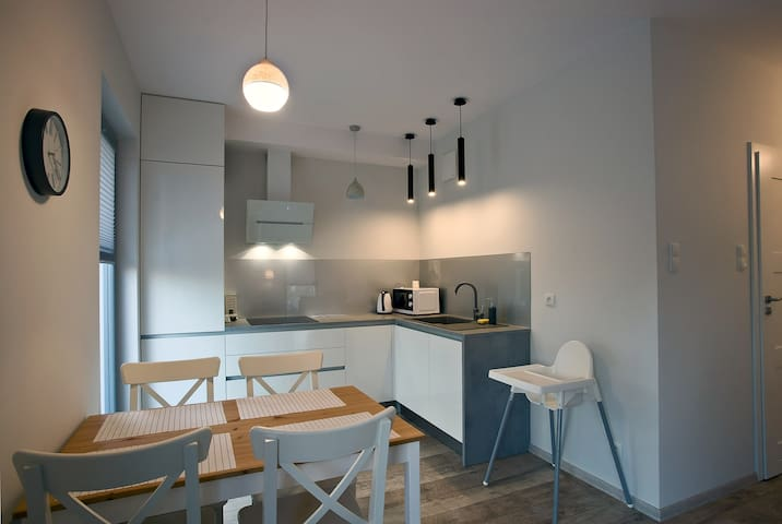 Q4 Apartments -MARGARET- 2 steps to the beach