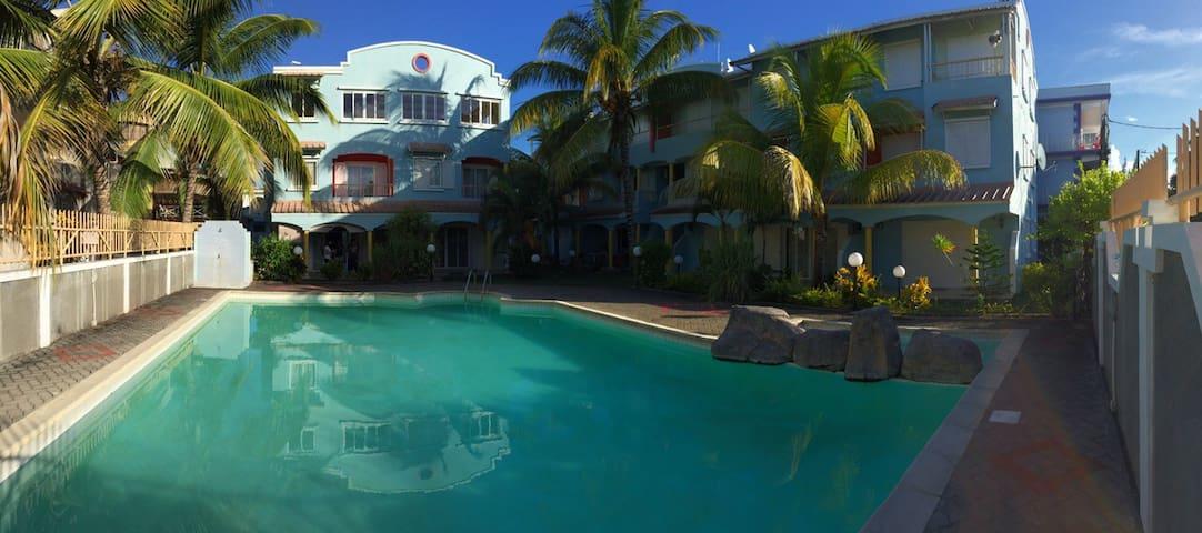 Residence Plein Soleil , Pereybere
