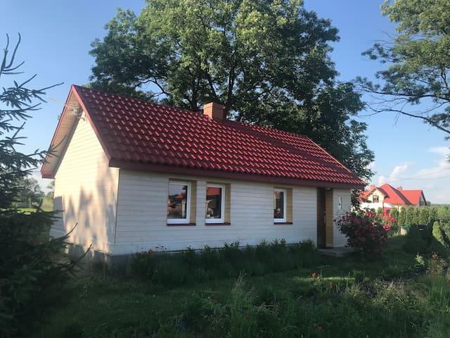 Kobylniki的民宿