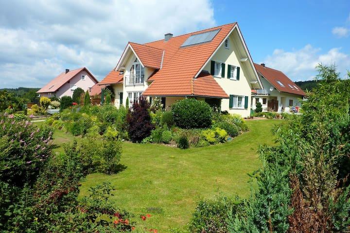 Schönsee的民宿