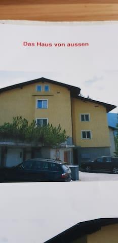 Zimmer Casa Concordia