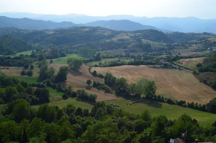 Piemonte的民宿