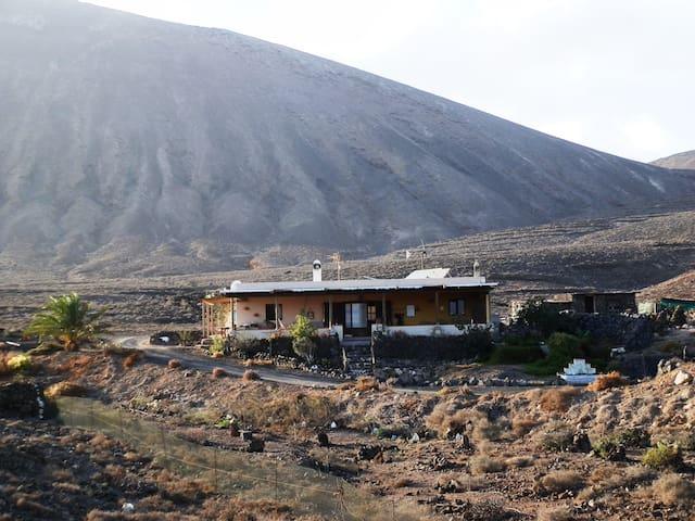 Finca La Pitaya