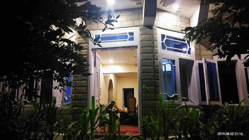 Tourists Comfort Guest House