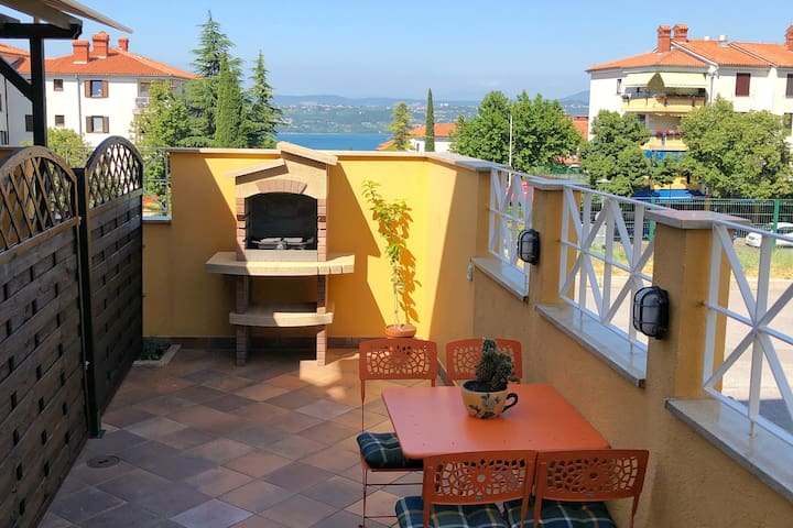 Koper - Capodistria的民宿