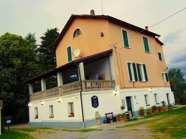 Molino的民宿