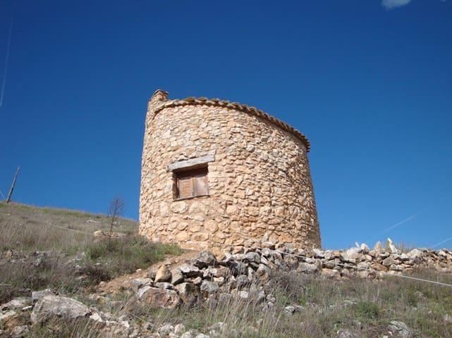 Andaluz的民宿