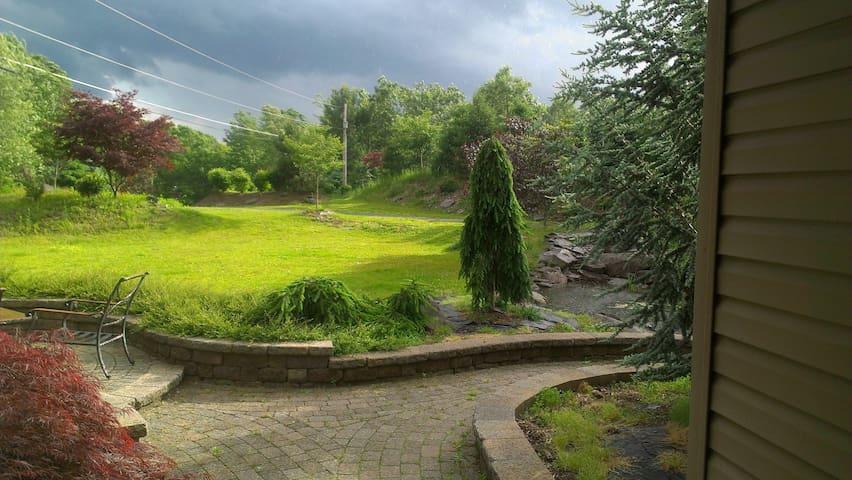 坦纳斯维尔民宿