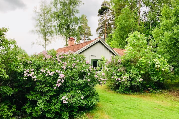 Hökåsen-Badelunda的民宿