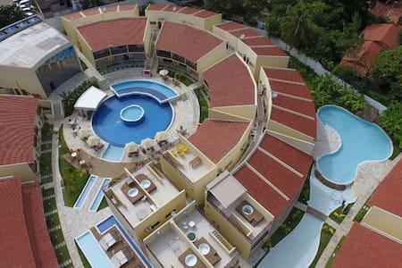 Best Location!Pipa's Beach Condo Luxury Apartament