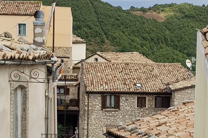 Castelmauro的民宿