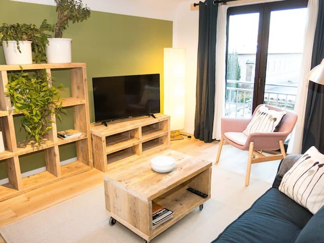 Nesse-Apfelstädt, OT Ingersleben 的民宿