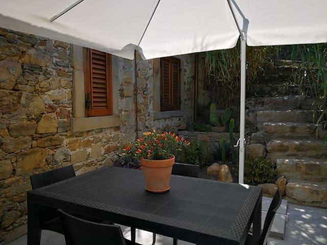 San Gregorio-bagnoli的民宿
