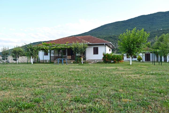 Danilovgrad的民宿