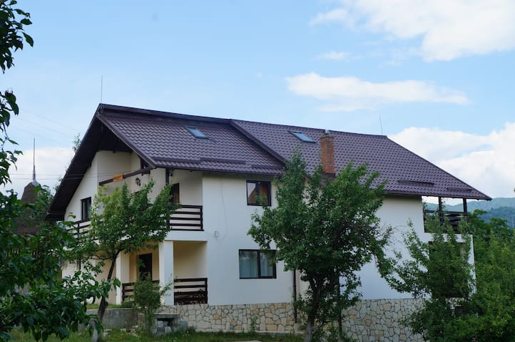 Lunca Mare的民宿