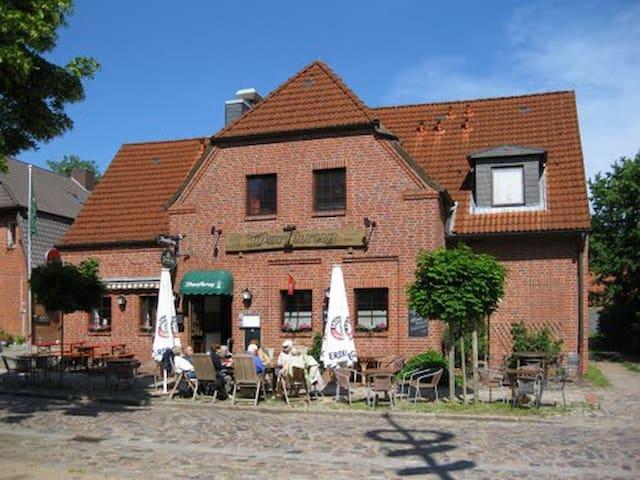 Dorfkrug Grabau