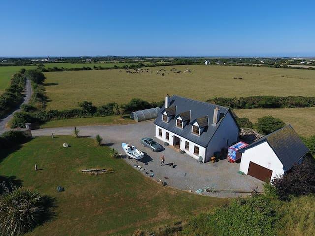 County Wexford的民宿