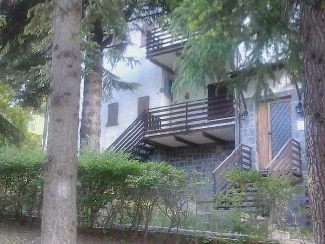 San Sebastiano Curone的民宿